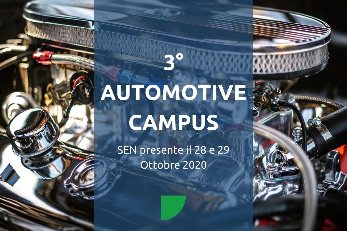 automotive campus